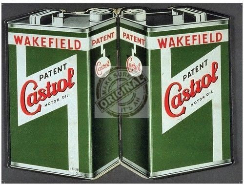 castrol-motor-oil-cans-for-bike-motor-car-boat-engines-race-cars-old-retro-vintage-for-house-home-garage-pub-or-bar-metal-steel-wall-sign