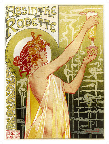 absinthe-robette-naked-woman-green-fairy-drink-old-retro-vintage-for-bar-home-kitchen-pub-restaurant-man-cave-cafe-or-shop-metal-steel-wall-sign