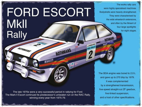 ford-escort-mkii-or-mk2-rally-special-2-0l-270-bhp-1970-s-rac-rally-lombard-motor-car-racing-not-mexico-for-garage-home-petrol-head-man-cave-pub-bar-or-shed-metal-steel-wall-sign