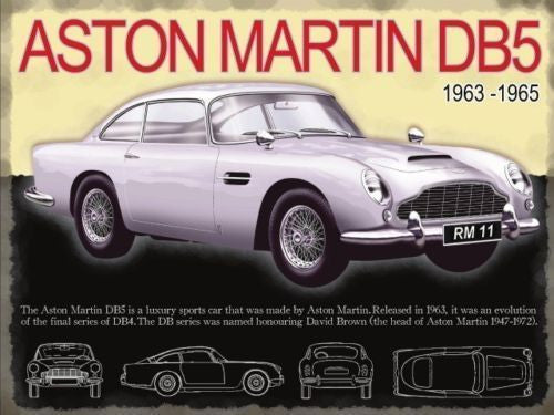 aston-martin-db5-in-silver-1960-s-iconic-car-and-film-star-seen-in-james-bond-skyfall-and-goldfinger-which-had-ejector-seat-and-headlight-guns-for-home-pub-petrol-head-film-collector-man-cave-or-bar-garage-metal-steel-wall-sign