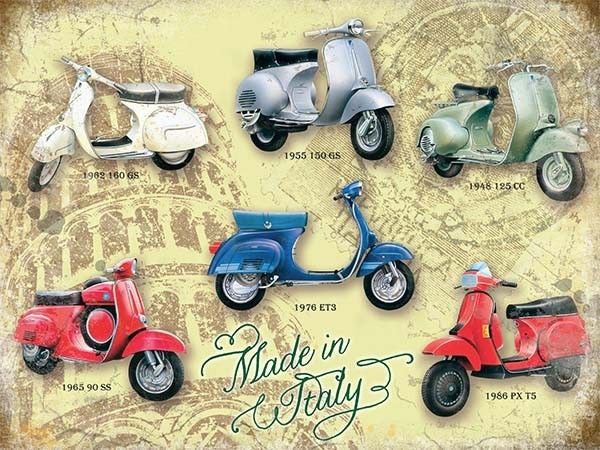 vespa-scooter-classic-italian-vespa-collection-metal-steel-wall-sign