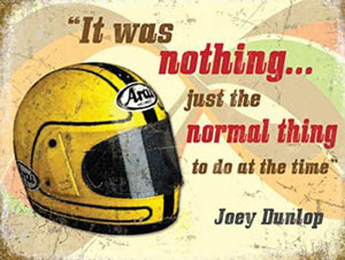 joey-dunlop-helmet-motorbike-racing-quote-iom-tt-bike-metal-steel-wall-sign