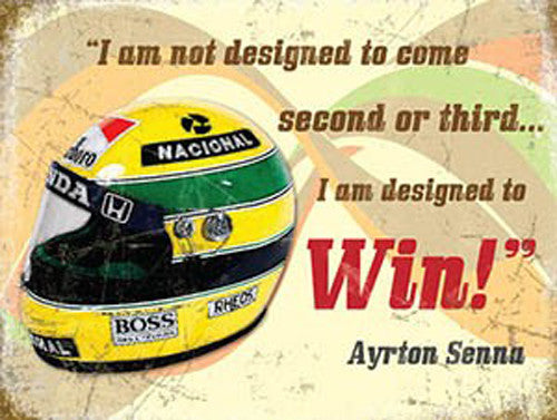 ayrton-senna-helmet-motorcar-racing-quote-old-f1-race-car-metal-steel-wall-sign
