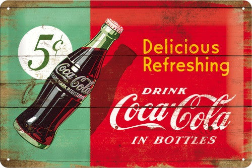 coca-cola-delicious-refreshing-drink-bottle-bar-3d-metal-steel-wall-sign