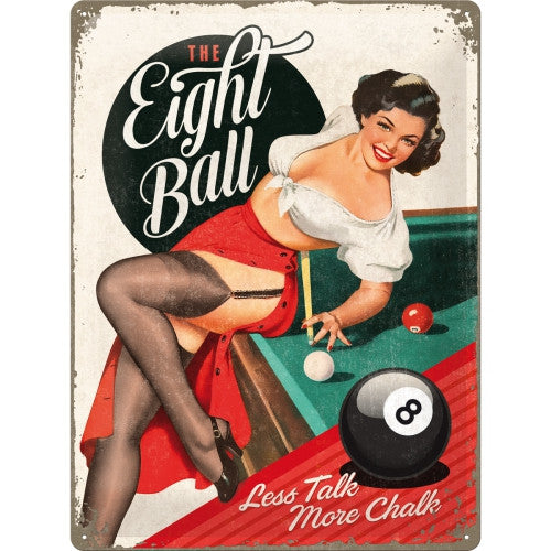 eight-ball-pool-retro-pinup-girl-pub-bar-man-cave-3d-metal-steel-wall-sign