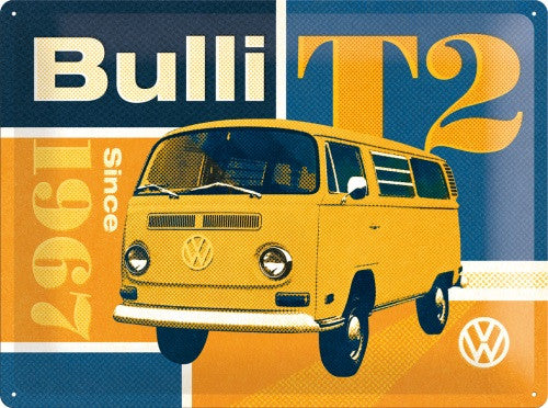 vw-t2-bulli-60-s-70-s-volkswagen-camper-van-garage-3d-metal-steel-wall-sign