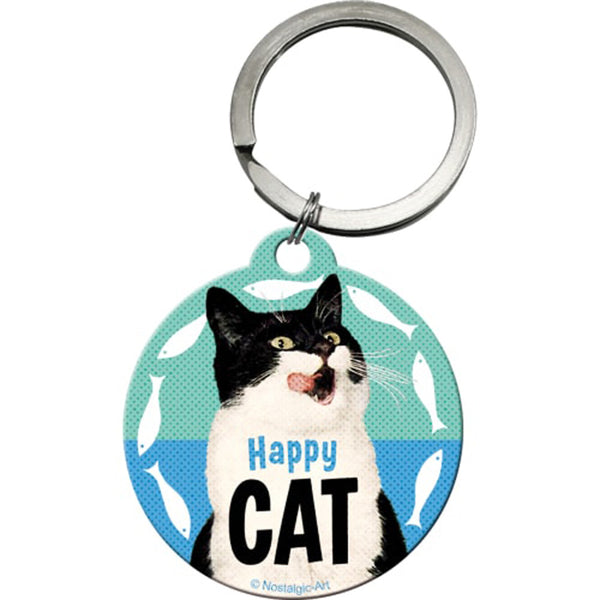 happy-cat-cute-meow-face-funny-smile-pets-kitten-fish-keyring