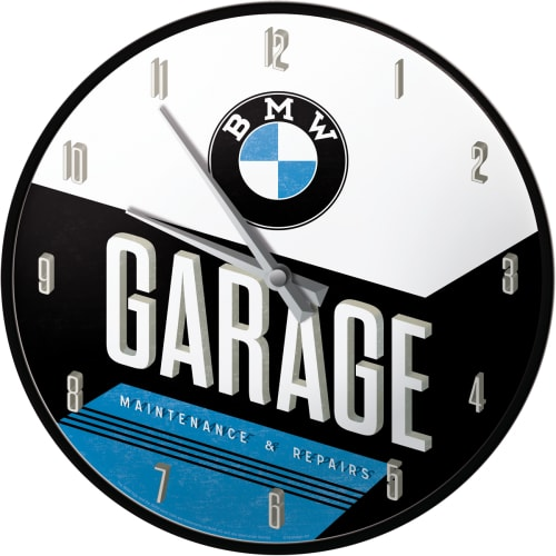 BMW Garage Service Repair Motorcycle Car Mechanic