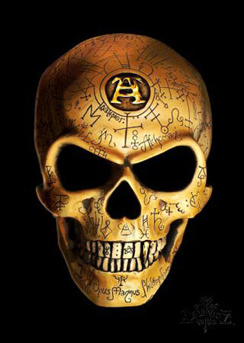 the-omega-skull-steampunk-gothic-alchemy-empire-tattoo-metal-steel-wall-sign