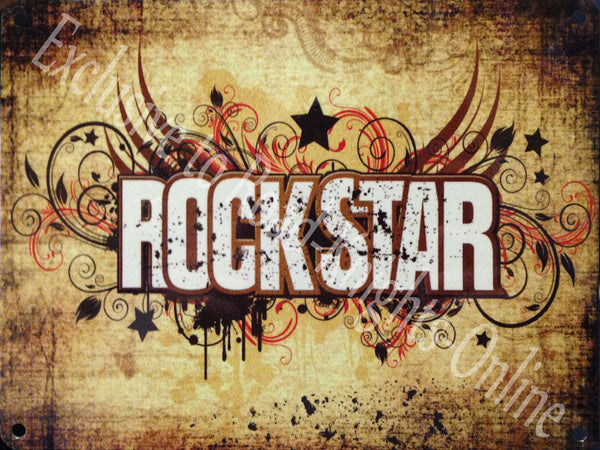 rock-star-bedroom-door-sign-pin-stripe-stars-and-swirls-rough-rusted-effect-metal-steel-wall-sign