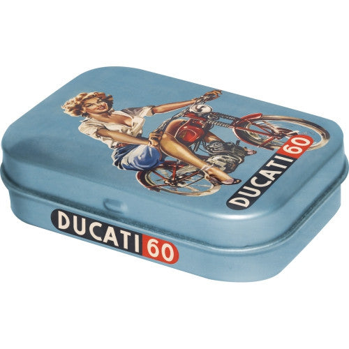 ducati-60-motorbike-cycle-old-retro-vintage-advert-with-pinup-engine-power-bike-60-cc-4-stroke-fridge-mint-box