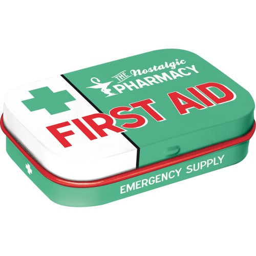 first-aid-mint-boxs-nostalgic-pharmacy-embossed-emergency-supply-mint-box