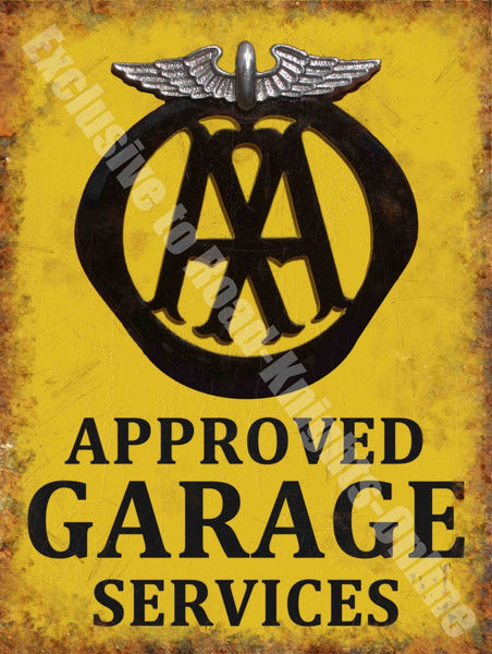 aa-approved-garage-services-breakdown-vintage-workshop-metal-steel-wall-sign