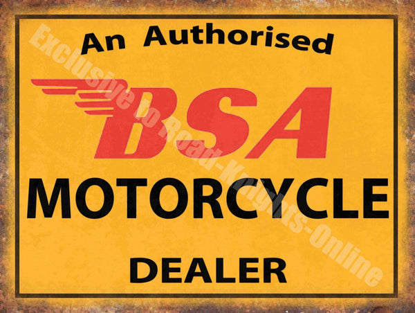 bsa-motorcycle-dealer-motorbike-vintage-garage-metal-steel-wall-sign