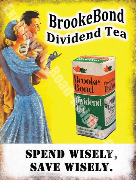 brooke-bond-dividend-tea-vintage-kitchen-advert-metal-steel-wall-sign