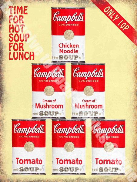 campbell-s-soup-lunch-retro-vintage-kitchen-advert-metal-steel-wall-sign