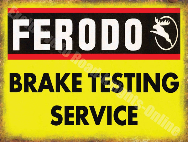 ferodo-brake-testing-service-vintage-garage-metal-steel-wall-sign