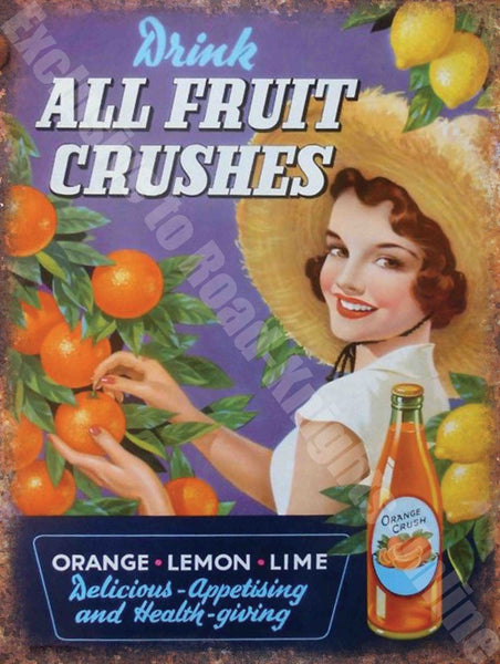 fruit-drink-orange-lemon-lime-retro-old-classic-food-shop-advert-metal-steel-wall-sign