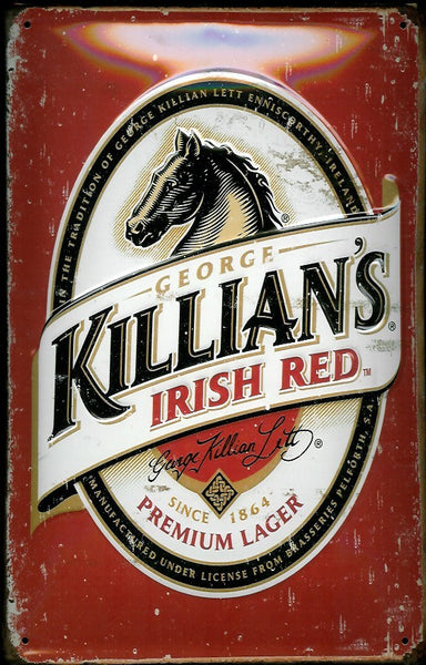 killian-s-irish-red-lager-beer-drink-pub-bar-hotel-3d-metal-steel-wall-sign