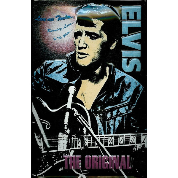 elvis-the-original-rock-roll-music-retro-guitar-3d-metal-steel-wall-sign