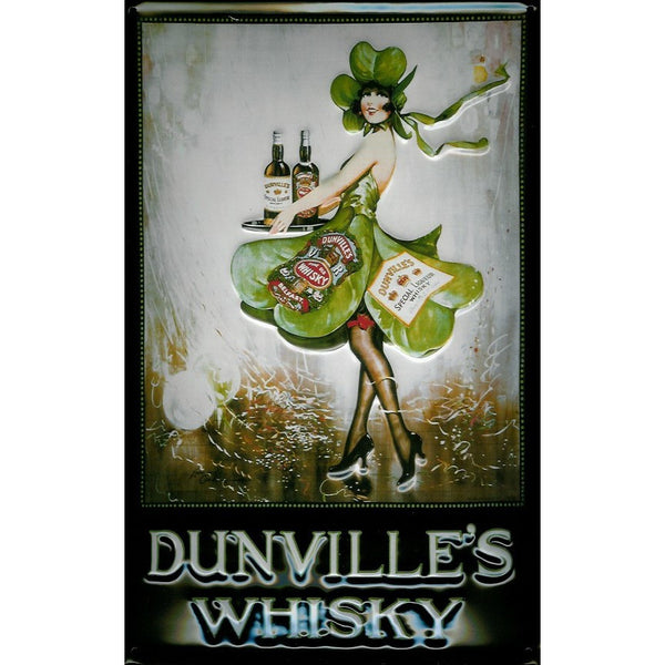 dunville-s-whisky-sexy-pinup-girl-pub-bar-man-cave-3d-metal-steel-wall-sign