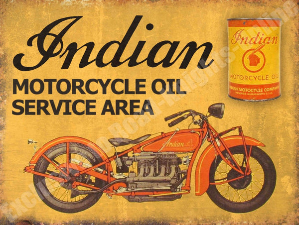 indian-motorcycle-oil-service-area-vintage-garage-metal-steel-wall-sign
