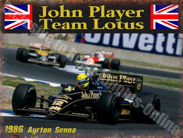 jps-lotus-formula-1-ayrton-senna-1986-metal-steel-wall-sign