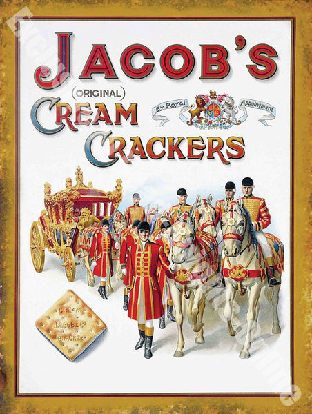 jacob-s-original-cream-crackers-vintage-royal-advert-metal-steel-wall-sign
