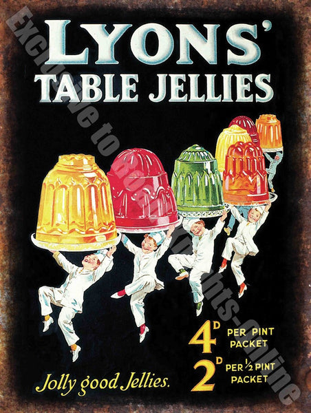 vintage-food-82-lyon-s-jelly-50-s-cafe-kitchen-old-shop-metal-steel-wall-sign