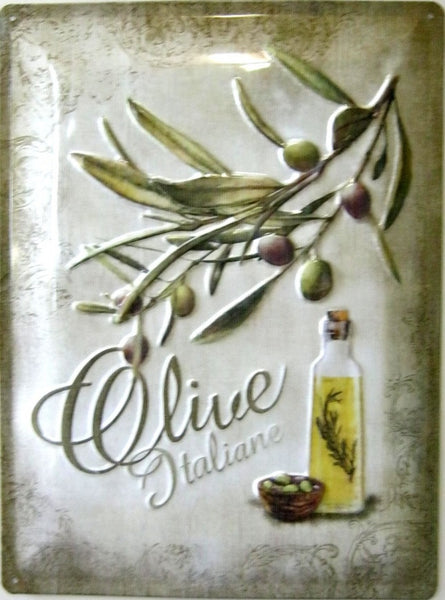 olive-oil-italian-bistro-cooking-cafe-diner-kitchen-3d-metal-steel-wall-sign