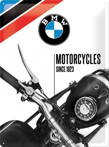 Bmw Motorcycles Since 1923 Bike Retro 3d Road Knights Online