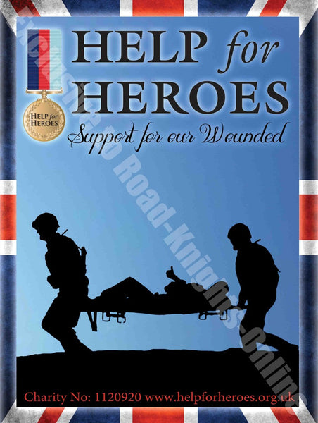 help-for-heroes-support-for-our-wounded-forces-army-navy-raf-union-jack-proceeds-to-the-registered-charity-metal-steel-wall-sign