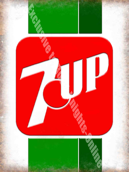 7-up-lemon-lime-retro-drink-soda-cafe-pub-vintage-shop-metal-steel-wall-sign