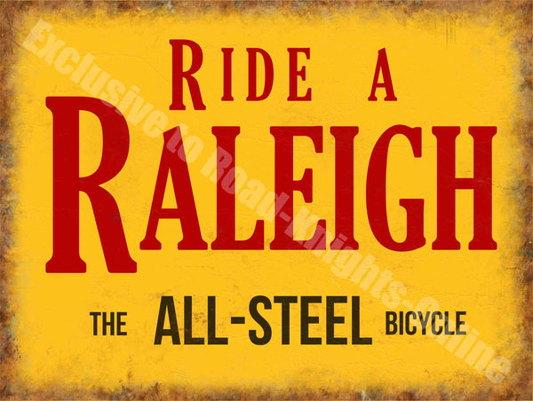ride-a-raleigh-bicycle-steel-vintage-cycle-bike-advert-metal-steel-wall-sign