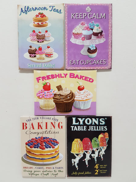 baking-cakes-kitchen-cafe-sweet-cream-tea-cooking-novelty-fridge-magnet-gift-set-1