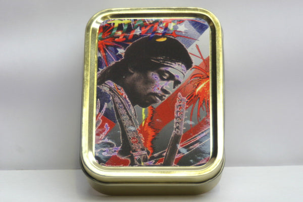 jimi-hendrix-playing-guitar-american-legend-woodstock-classic-rock-60-s-gold-sealed-lid-2oz-tobacco-storage-tin