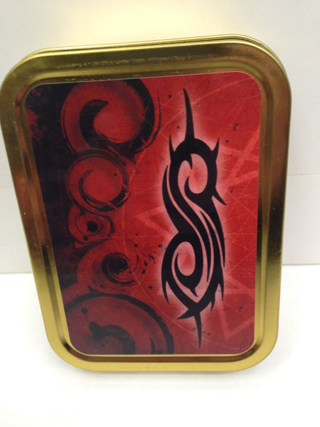 slipknot-tattoo-tribal-us-heavy-nu-metal-clowns-gold-sealed-lid-2oz-tobacco-storage-tin