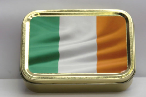 irish-flag-republic-of-ireland-st-patrick-gold-sealed-lid-2oz-tobacco-storage-tin