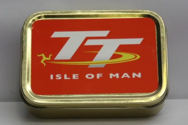 isle-of-man-tt-classic-motorcycle-race-manx-flag-gold-sealed-lid-2oz-tobacco-storage-tin