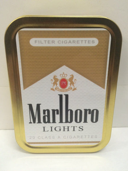 marlboro-lights-retro-advertising-brand-cigarette-old-retro-vintage-packet-design-classic-american-gold-sealed-lid-2oz-tobacco-storage-tin