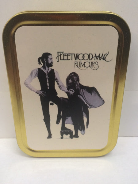 fleetwood-mac-rumours-rock-band-music-record-cigarette-classic-british-album-cover-mick-fleetwood-gold-sealed-lid-2oz-tobacco-storage-tin