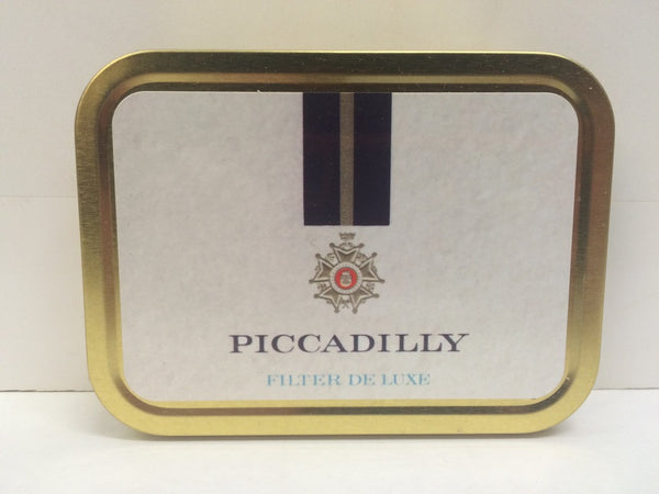 piccadilly-retro-advertising-brand-cigarette-old-retro-vintage-packet-design-medal-filter-de-luxe-gold-sealed-lid-2oz-tobacco-storage-tin