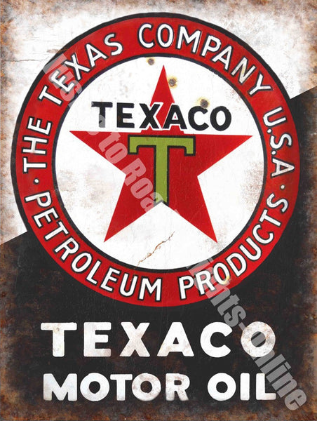 texaco-motor-oil-texas-petrol-vintage-garage-advert-metal-steel-wall-sign