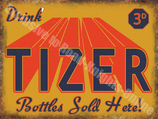 drink-tizer-bottles-sold-here-retro-kitchen-advert-metal-steel-wall-sign
