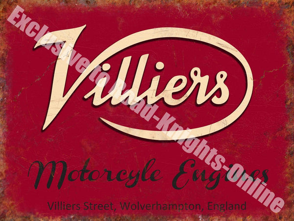villiers-motorcycle-engines-vintage-motorbike-garage-metal-steel-wall-sign