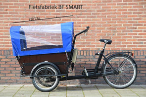 Fietsfabriek huif BF Smart