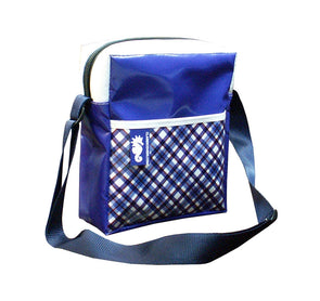 Smallbag Tartan fresh dark