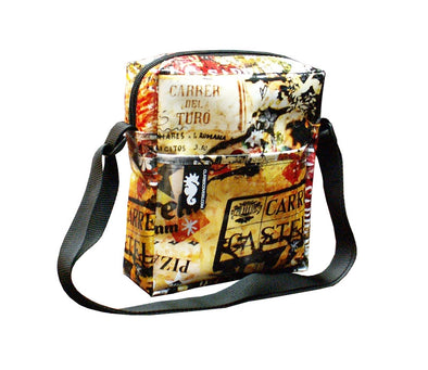 Smallbag Maria La Verda Spain