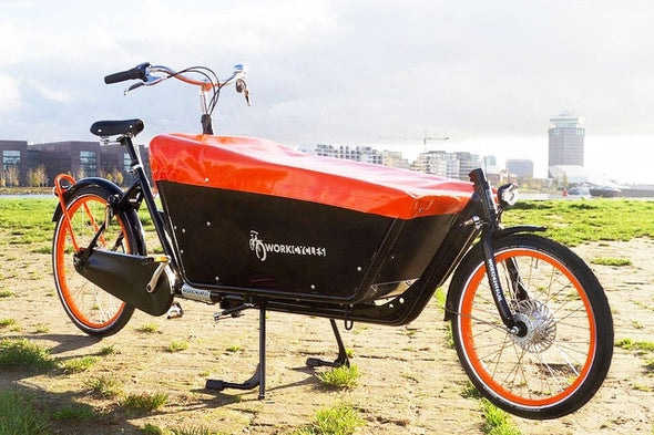 KR8 by workcycles afdekzeil