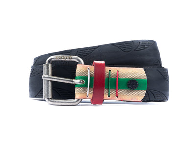 recycled Belt Clarijs 9849